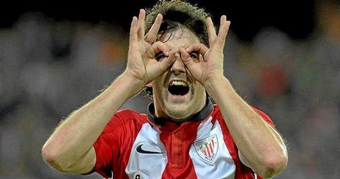 """""""El Sevilla es un rival muy potente y tendremos que pelear al máximo""""."""