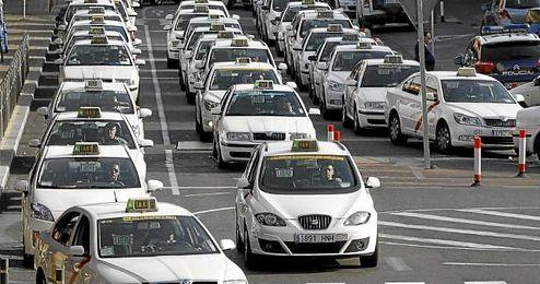 Pedir un taxi será, desde ahora, una tarea más sencilla gracias a Google Maps.