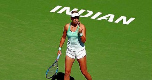 Segundo título de Azarenka en Indian Wells.