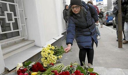 Bruselas llora por el terror
