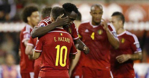 Bélgica y Portugal protagonizarán uno de los amistosos más atractivos de esta semana.