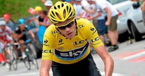 La Vuelta es una carrera que le gusta mucho, seg�n el director deportivo del equipo Sky Nico Portal.