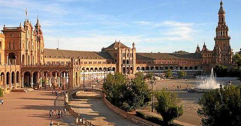 Andalucía es la principal comunidad de destino de los residentes en España.