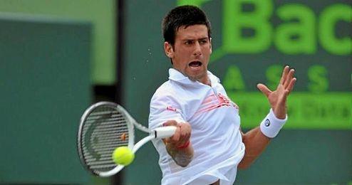 Novak Djokovic se las ver� en cuartos con Berdych.