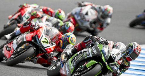 El Mundial de Superbikes no pasará por Monza este año.