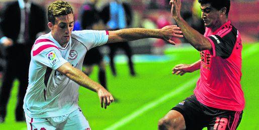Deulofeu hizo el gol de la victoria el pasado curso.
