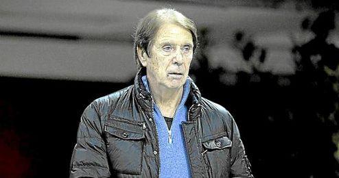 Cesare Maldini ha fallecido a los 84 años.