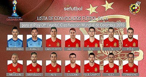 Adri regresa a la selección española