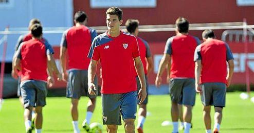 """""""Emery es un entrenador muy completo""""."""