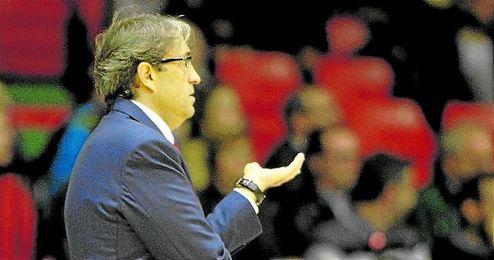 """""""Sabemos que en Bilbao tenemos otra oportunidad para seguir sinti�ndonos como estamos ahora""""."""