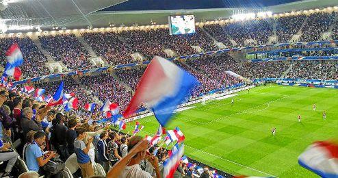 La amenaza terrorista planea sobre la Eurocopa de este verano.