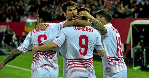 El Sevilla s�lo ha perdido cuatro partidos como local.
