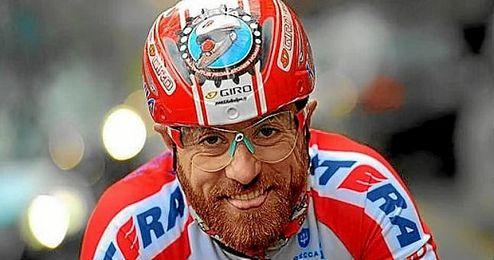 El ciclista asumió toda la responsabilidad y pidió disculpas a sus compañeros, al equipo y al Tour.