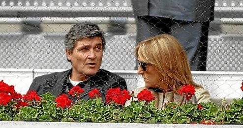 Juande Ramos rechazó la propuesta del Betis tras la destitución de Pepe Mel.