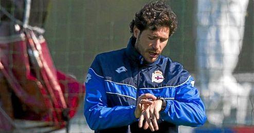 """""""El Sevilla tiene un plantillón""""."""