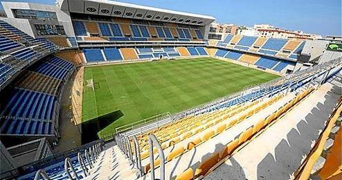 El Cádiz tomará medidas.