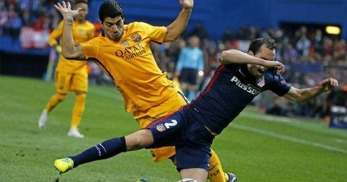 Barcelona y Atlético serán los primeros en jugar esta tarde.