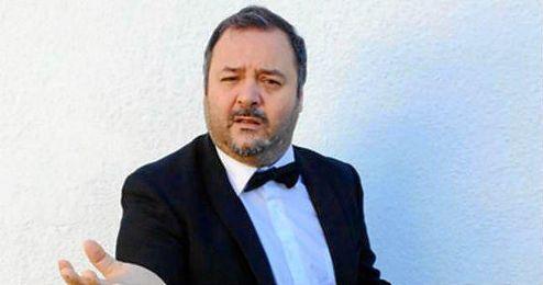 El actor y director porno Ignacio Allende Fern�ndez, m�s conocido como �Torbe�.