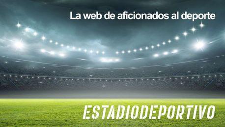 Brachi, en la orilla del Guadalquivir, mira con optimismo a R�o de Janeiro.