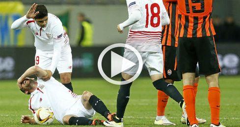La escalofriante lesión de Krohn-Dehli