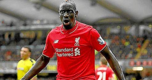 El futbolista no superó el control tras el partido contra el Manchester United (1-1) el 17 de marzo.