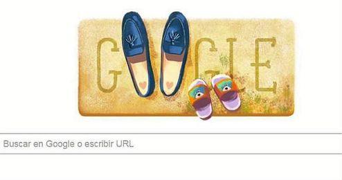 Google rinde homenaje a las madres en su día