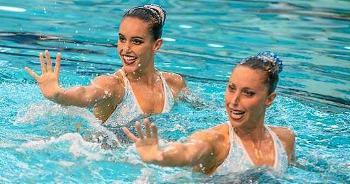 España no participará en la competición de dúos.