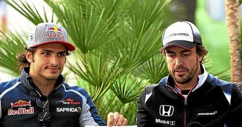 Tras los test que se celebrarán hasta el próximo miércoles, la Fórmula Uno se trasladará a Mónaco.