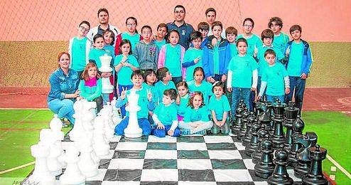 La ceremonia de clausura y entrega de premios tendr� lugar en La Casa de la Juventud de Lebrija el jueves d�a 16 de junio.