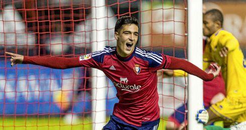 Mikel Merino se marcha al Dortmund.
