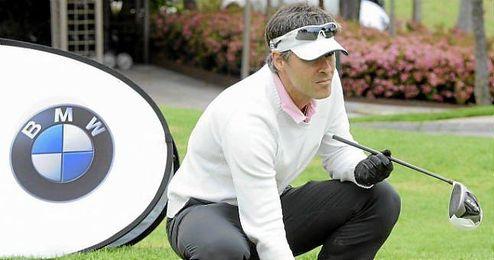 El Real Club de Golf de Sevilla recibe este sábado a la BMW Golf CUP.