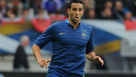 Rami volvió a jugar un partido con Francia.
