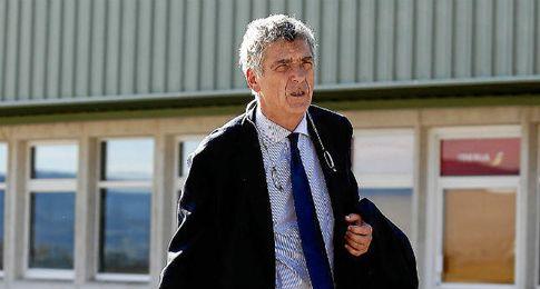 Villar tendrá que declarar el próximo 15 de Septiembre.