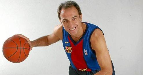 `Epi´es considerado uno de los mejores jugadores de Europa en los años 80´.