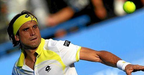 El tenista se hizo con el torneo en 2008 y 2012.