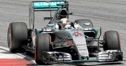Hamilton es el piloto en activo que más ha ganado en el GP de Canadá.
