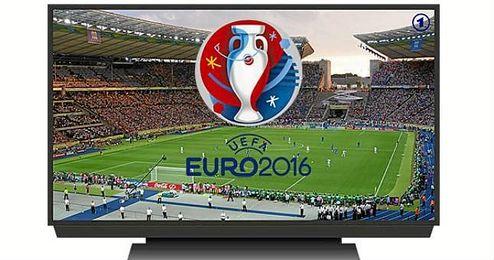 La UEFA espera acoger a m�s de 2.000 millones de televidentes.