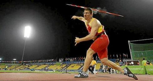 Será la última cita importante antes de los Juegos Paralímpicos de Río 2016.