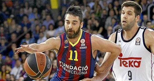 La final entre Barça y Madrid adquirirá mucha espectación.