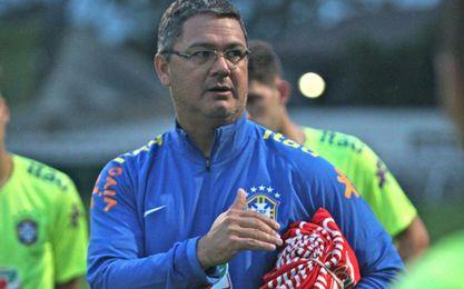 Micale se hace cargo de la selección olímpica de Brasil.