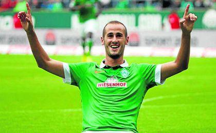 Alejandro Gálvez quiere cambiar de aires y en Alemania le vincularon al Betis.