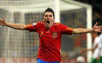 """""""Iker (Casillas) está dando un ejemplo de lo que debe ser un capitán""""."""