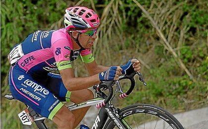 La prueba de fondo en carretera se disputa el domingo sobre 177 kilómetros con salida y meta en Braga.