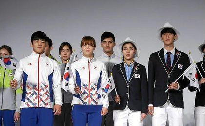 La marca deportiva surcoreana Kolon Fashion Material equipará a golfistas y arqueros.