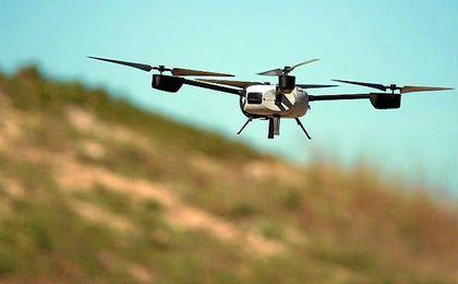 El uso de drones es recogido por una particular normativa.