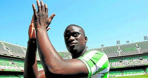 El pivote senegalés firmará por las próximas cinco temporadas