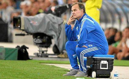 """""""No existe cl�usula alguna vinculada con el tema fichajes"""", ha dicho el abogado de la Lazio."""