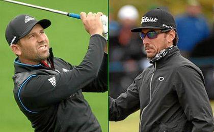 Los cuatro golfistas citados ocupan los mejores puestos dentro del Ranking Olímpico de Golf.