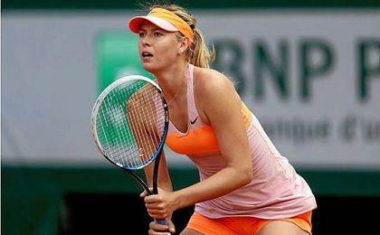 El TAS prohibió la sustancia que Sharapova ha usado.