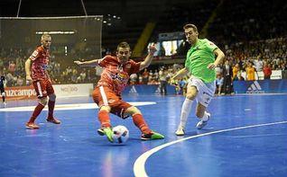 Los clubes de la LNFS no admiten a Melilla y H�rcules San Vicente y dejan la Segunda con 14 equipos